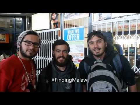 Finding Malawi - Backpacking Malawi and Zambia