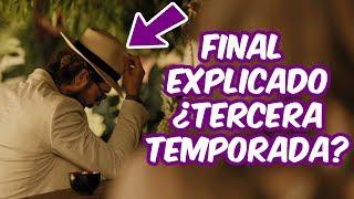 Final EXPLICADO | La Casa De Papel | ¿Temporada 3?
