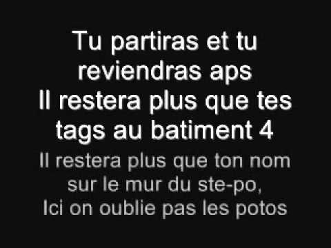 ZAHO LA TÉLÉCHARGER FOUINE MP3 MUSIC FT