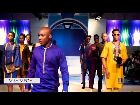 Mish Mega (Ghana) | Accra Fashion Week 2018 Summer/Harmattan