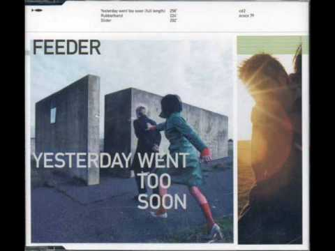 Feeder - Slider (B-side)