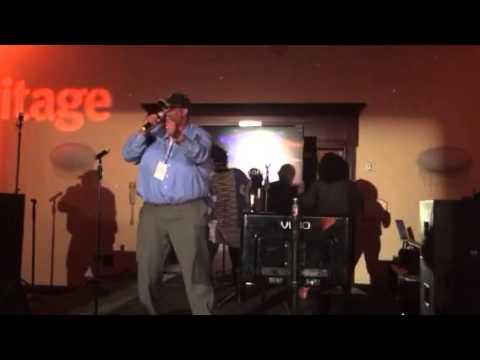 Big Thom with the Sistas in Zion Gettin' Jiggy Wit It [Karaoke]
