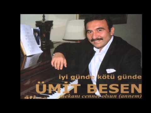 Ümit Besen - Ağla Gitarım Sen Ağla (Kurtuluş'a Özel)