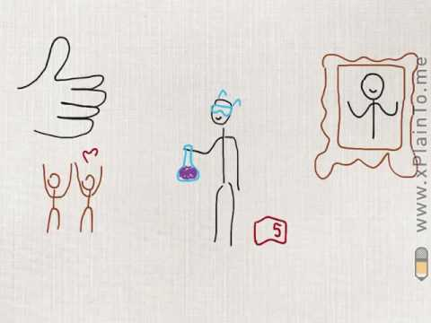Социальные статусы и роли в жизни человека