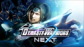 Dynasty Warriors NEXT BGM - Judgement