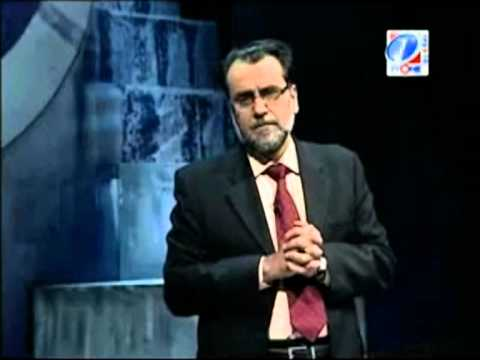 The Home Of Creative Intelligence By Dr. Ashok Kumar On TV ONE (Program-3)