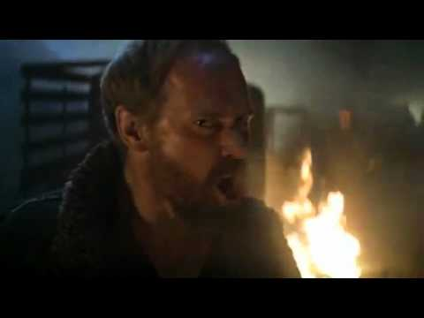 Will Patton - War speech