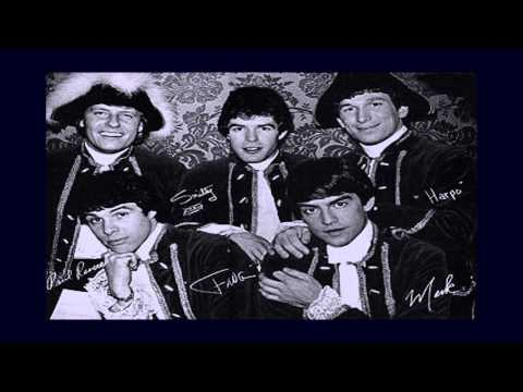 Paul Revere and The Raiders ~ Louie, Go Home (Stereo) mp3