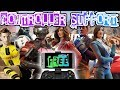 Top 5 FREE IOS/Android Games with Controller Support