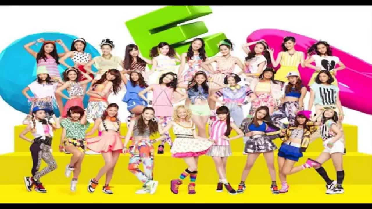 E Girls A œhighschoola Lovea Cover Audio Music Onehallyu