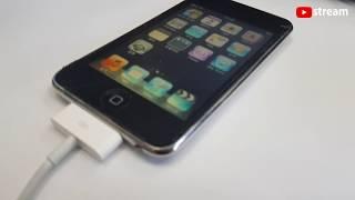 아이팟 터치 2.5세대(3세대)/(Ipod Touch …