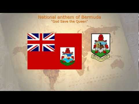Bermuda National Anthem