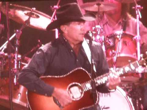 George Strait - Wrapped