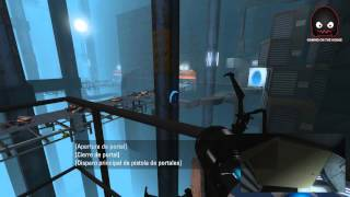 Portal 2 - Amazing Race 3 (FELIZ CUMPLE EDDIEFLIN!) en Español - GOTH