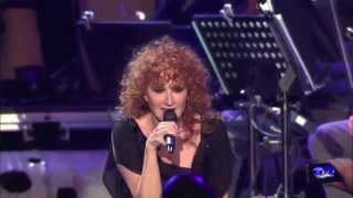 Смотреть клип Fiorella Mannoia - Il Cielo D'Irlanda