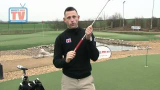 DGTV - Odyssey Protype Tour Series Putters