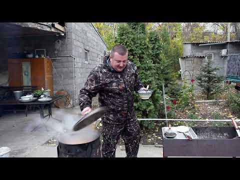 Самый вкусный суп из баранины. Шурпа по рецепту Кулинар Кавказа.