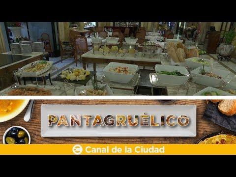 """<h3 class=""""list-group-item-title"""">Conocé dónde se hacen los mejores Brunchs de la ciudad en Pantagruélico</h3>"""