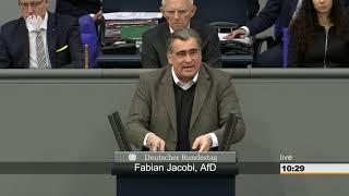 Bundestag: Kontroverse Debatte zu Quoten im Wahlrecht