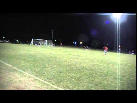 ARC 09202015 soccer game - second half