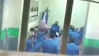 تنفيذ حكم القصاص اليوم في اقدم سجين سعودي هادي القحطاني شوفوا وش يقول للمساجيين ووصيته لأخوانه