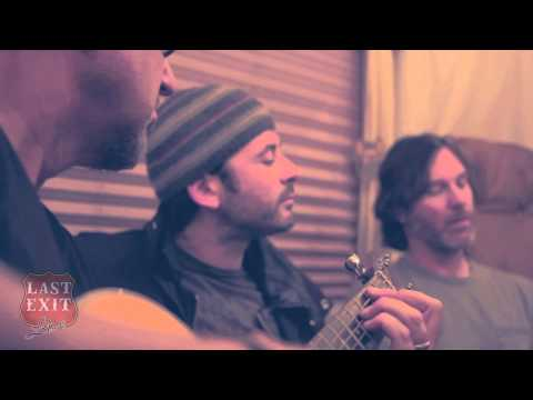 Airstream Sessions // Dishwalla // Counting Blue Cars