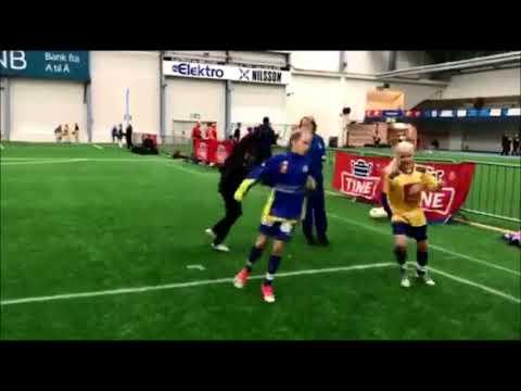 Sandnessjøen IL Fotball FFO