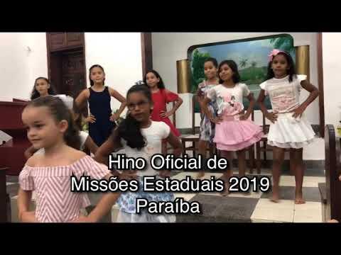 Missões Estaduais 2019