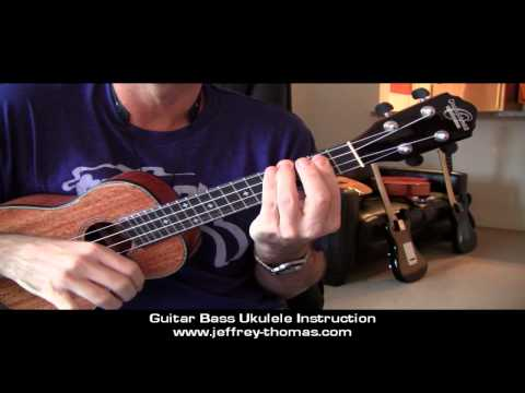Learn To Play Please Don't Leave Me by Pink On Ukulele