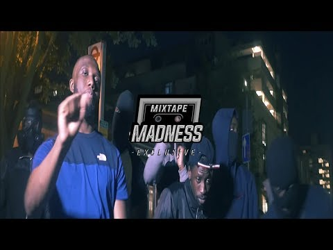 OFB (RV, Kash, Lowkey, Headie One, Bradz & Tuggzy) - Loyal (Music Video) | @MixtapeMadness