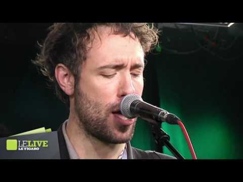 Charlie Winston - Crazy (reprise de Gnarls Barkley) - Le Live