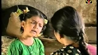 """A scene from """"Gruha Bhangha"""" Kannada serial"""