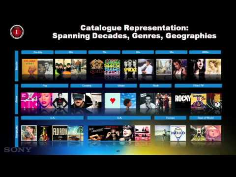 Sony Entertainment Investor Day (9) Music Publishing Mp3