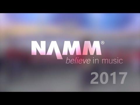 Klang at NAMM 2017