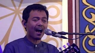 Wali - Si Udin Bertanya (Live @Pusdai Opening STQ XVI)