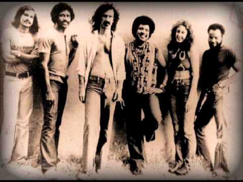 Frank Zappa & The Mothers of Invention - Harrisburg PA 10 29 74