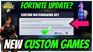 *New* NA East Fortnite Custom Matchmaking Fortnite Funny Sub to Join