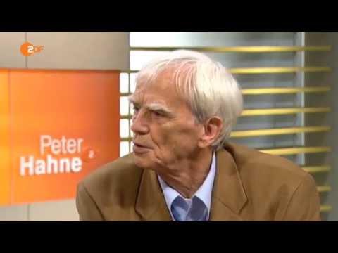 Peter Hahne - Europa ohne Grenzen für Verbrecher?