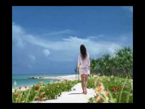 "Bounty ""Paradise Island"" Commercial"