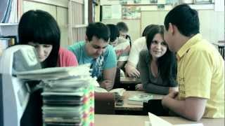 """""""Любовь со школьной скамьи"""". Love story + Видеоприглашение."""