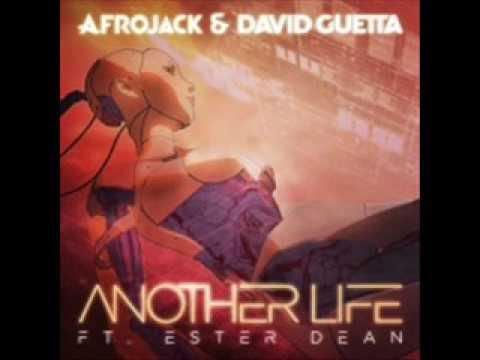 David Guetta, Afrojack feat Ester Dean - Another Life (extended Mix)