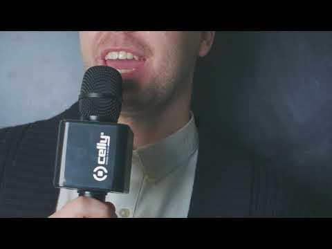 N1 - Karaoke míkrófónn