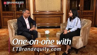 One-on-one with Sudhanshu Vats, Group CEO and MD, Viacom 18