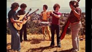 Quinteto Violado - ASSUM PRETO - PAU DE ARARA