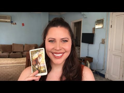 'Pick a Card' Reading: Your love life- past, present, and future