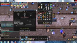 Tutorial Auto Enchant Argument E Skills ATUAL ZADO 2017
