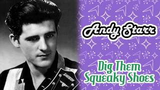 Andy Starr - Dig Them Squeaky Shoes