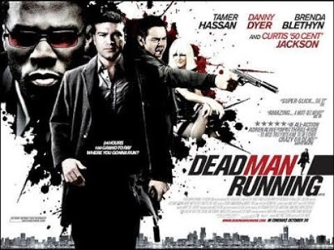 review dead man running Review: 'dead man's cell phone' plays the digital age for laughs june 14  running time: 1 hour, 35 minutes.