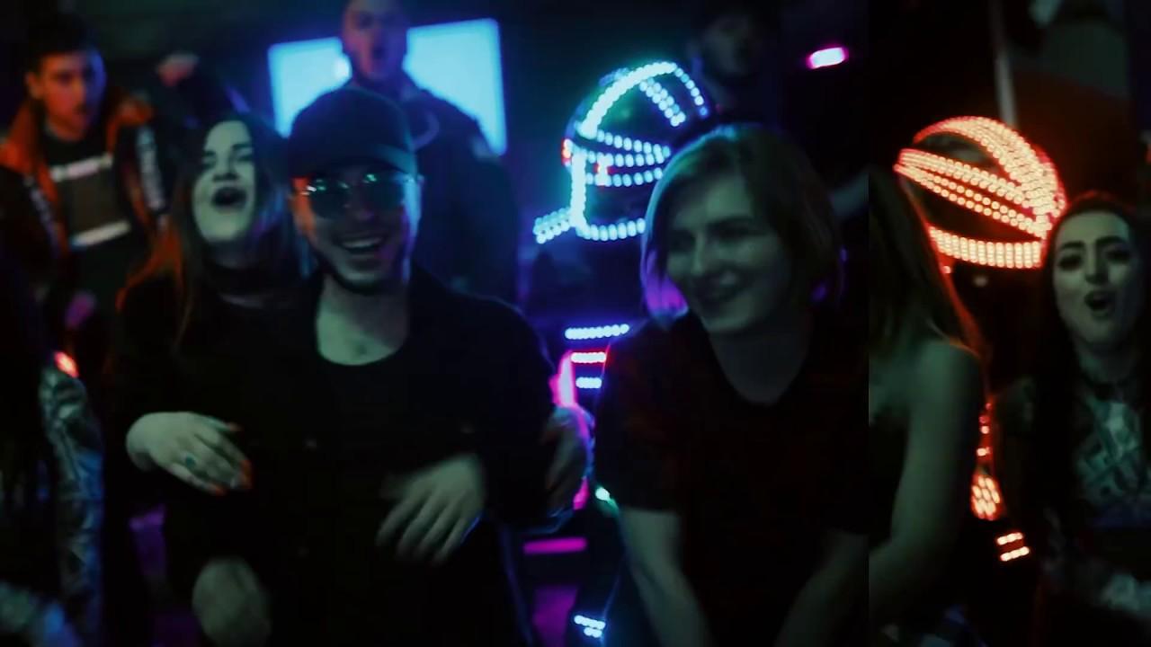 YAP10 - Bu gün evə getmək yox! [Official Music Video] 2019