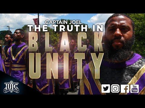 The Israelites: Captain Joel - The Truth In Black Unity